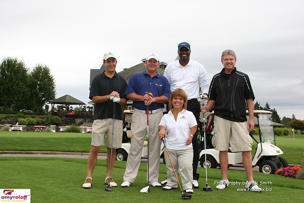 Amy Roloff Charity Foundation 2011 Golf Benefit - IMG_1460