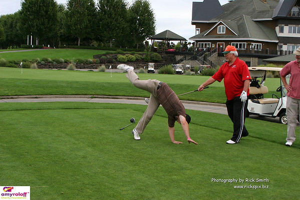 Amy Roloff Charity Foundation 2011 Golf Benefit - IMG_1633