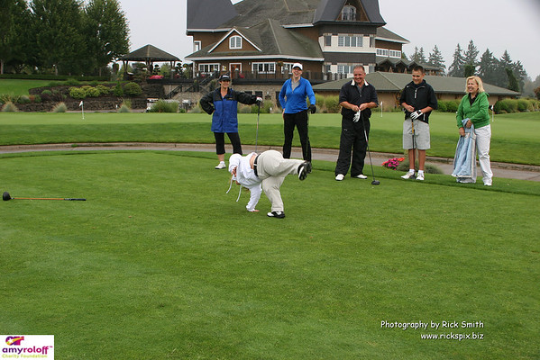 Amy Roloff Charity Foundation 2011 Golf Benefit - IMG_1825