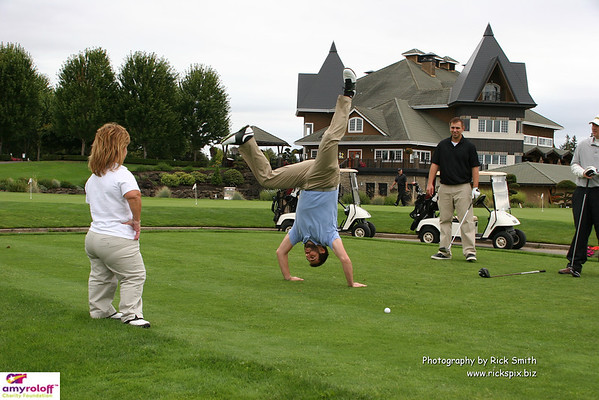 Amy Roloff Charity Foundation 2011 Golf Benefit - IMG_1622