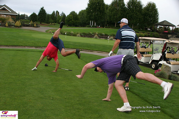 Amy Roloff Charity Foundation 2011 Golf Benefit - IMG_1745