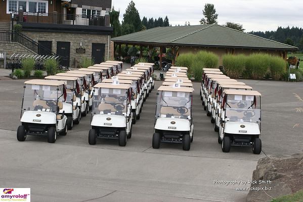 Amy Roloff Charity Foundation 2011 Golf Benefit - IMG_1346