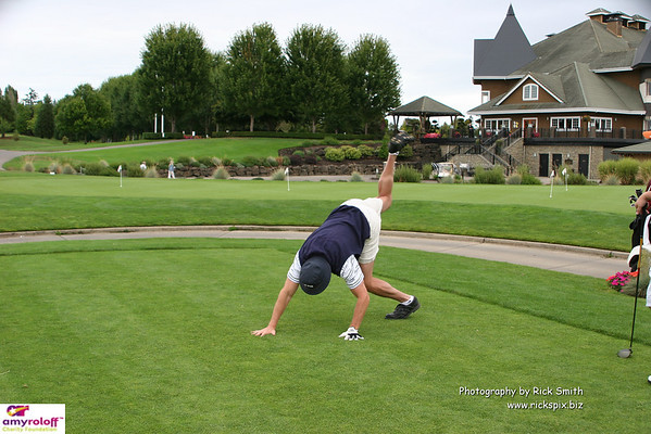 Amy Roloff Charity Foundation 2011 Golf Benefit - IMG_1677