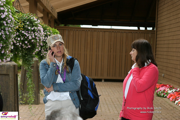 Amy Roloff Charity Foundation 2011 Golf Benefit - IMG_1313
