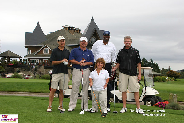 Amy Roloff Charity Foundation 2011 Golf Benefit - IMG_1459