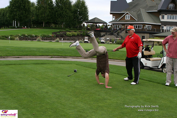 Amy Roloff Charity Foundation 2011 Golf Benefit - IMG_1634
