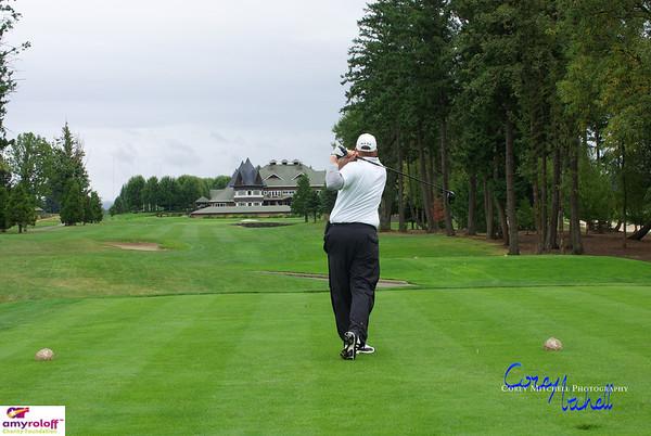ARCF Golf 2011-15