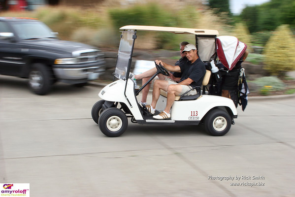 Amy Roloff Charity Foundation 2011 Golf Benefit - IMG_1442