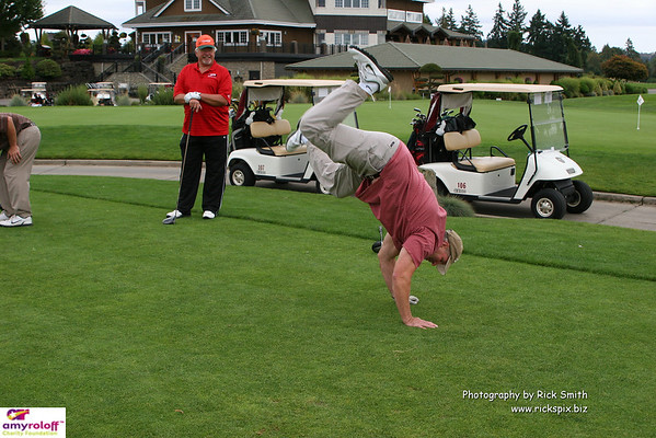 Amy Roloff Charity Foundation 2011 Golf Benefit - IMG_1637
