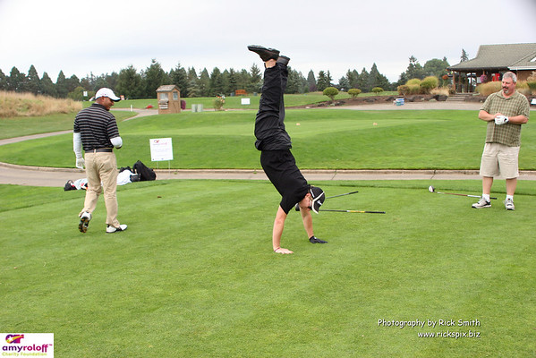 Amy Roloff Charity Foundation 2011 Golf Benefit - IMG_1779