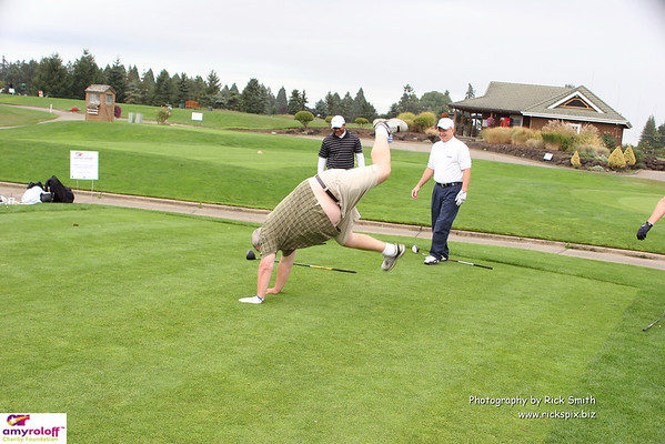 Amy Roloff Charity Foundation 2011 Golf Benefit - IMG_1783