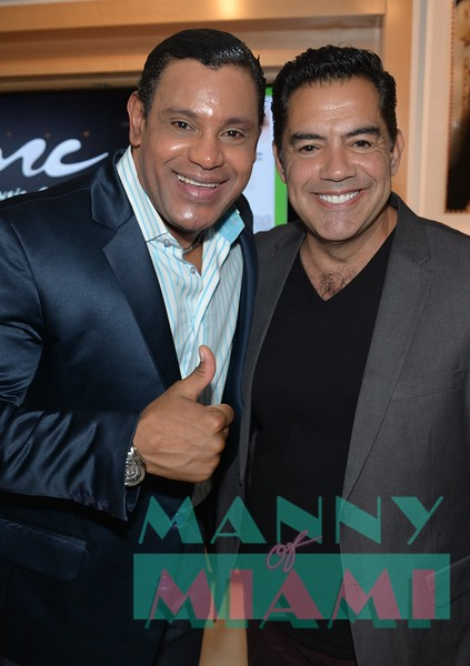 Sammy Sosa, Carlos Gomez