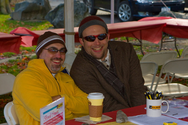 2009 ARCS AIDS Walk Hudson Valley