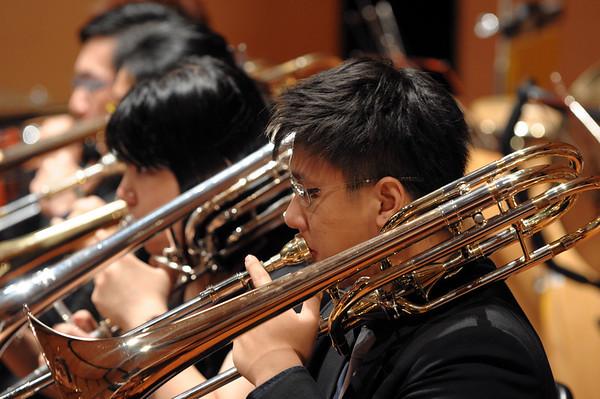 Kim Seng Wing Symphony Selected
