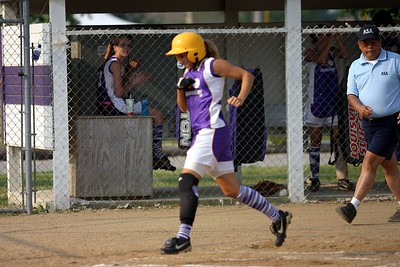 Umpire shots