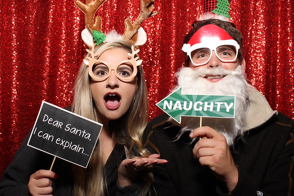 ASC Christmas Party