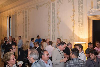 ASCDI Venice, Italy 2013 - Opening Reception