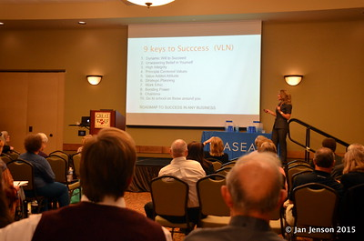 Deni Robinson ASEA Field Leader ASEA Advisory Council Member from Washington