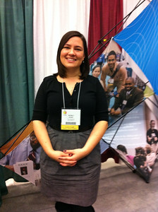 FASEB MARC Travel Award Winner:  Beatrice Monica Bowen of Yale University