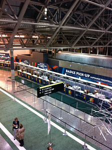 ICHG/ASHG 2011 Registration Area