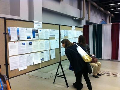 Employment Opportunities Job Board at ICHG/ASHG 2011
