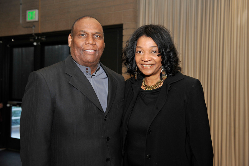 ASSEMBLYMEMBER MIKE DAVIS 48TH DISTRICT Presents Annual Living Legends Award Ceremony in Celebration of African American History Month  on Saturday, February 26, 2011 at the California African American Museum. Valerie Goodloe