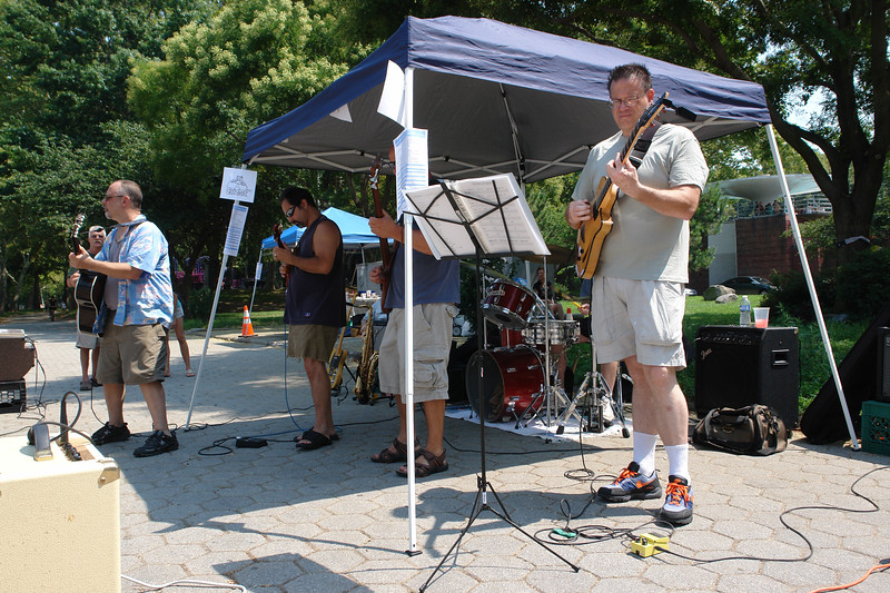 JAZZ AND BLUES with the CATGUT