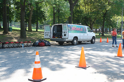 SKATEMOBILE                       Partnerships For Parks (PFP)