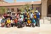 ASU Washington Fellows Pgm at TuziRAP and TapcoRAP, 7/11/14