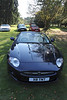 New Jaguar XK8 at the ATCCC Putteridge Bury Classic Car Show 2011