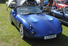 TVR Tuscan at the ATCCC Putteridge Bury Classic Car Show 2011