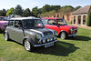 1996 Mini Cooper at the ATCCC Putteridge Bury Classic Car Show 2011