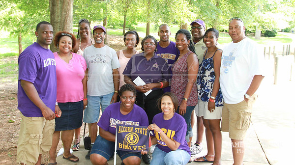 ATL SWAC Alliance Picnic