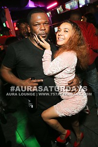 AURA SATURDAYS 02.18.17