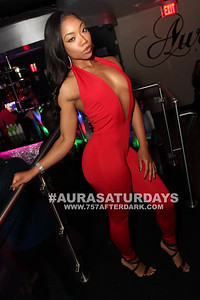 AURA SATURDAYS 04.30.16