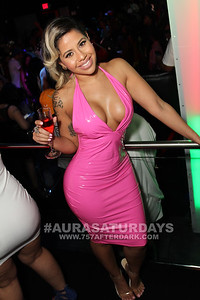 AURA SATURDAYS 05.28.16