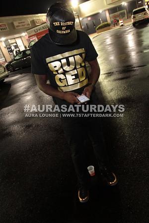 AURA SATURDAYS 07.15.17