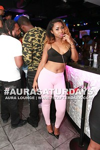 AURA SATURDAYS 09.03.16