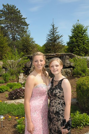 AVCS 2015 prom pictures
