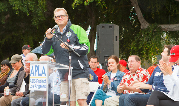Drew Carey (The Price is Right)
