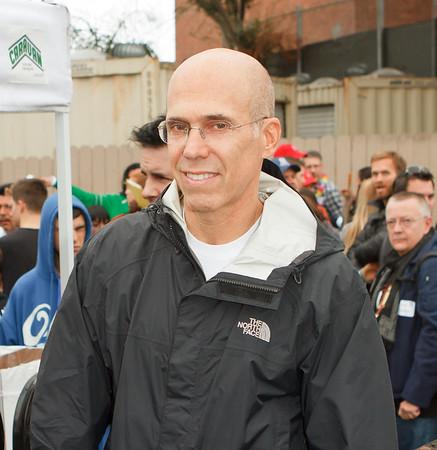 Jeffrey Katzenberg (DreamWorks Co-Founder)