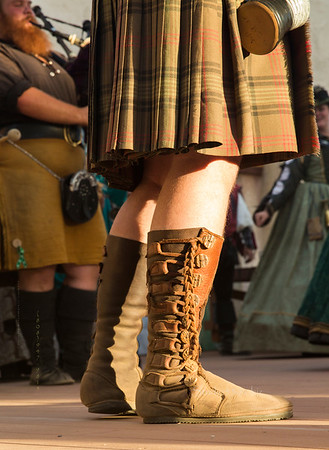 Clan boots 8721