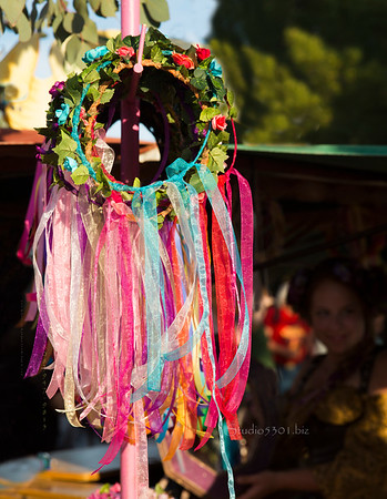 Head Lei ribbons 8698