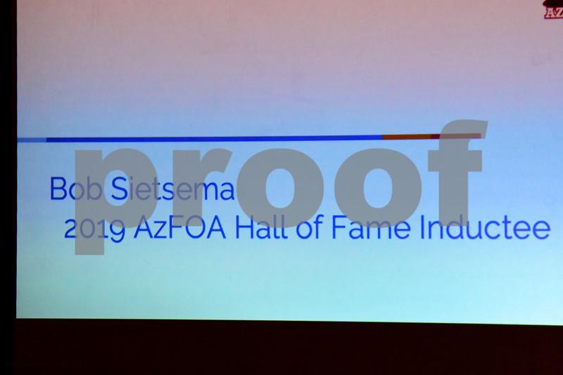 AZFOA Kick-off Meeting 2019