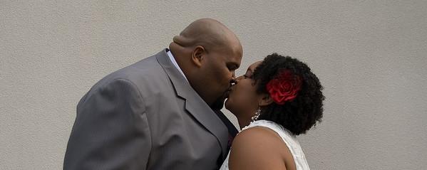 Aarika & John Wedding Anniversary