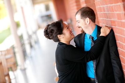 Aaron + Aimey Wedding 10.11