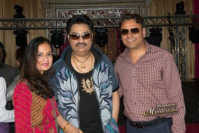 Aashiqon ki Mehfil-Kumar Sanu Live in Concert by Instant Karma & Bollywood Events