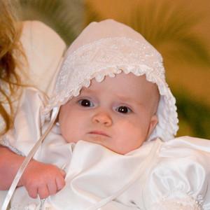 Abbigail's Baptism