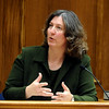 ABEYTA20.JPG ABEYTA20<br /> Carol Crowe, an agent with the Colorado Bureau of Investigation, testifies about the gunshot residue that she found on samples taken from the hands of Joseph Abeyta during Abeyta's trial on Tuesday.<br /> <br /> <br /> Photo by Marty Caivano/Camera/Oct. 20, 2009/