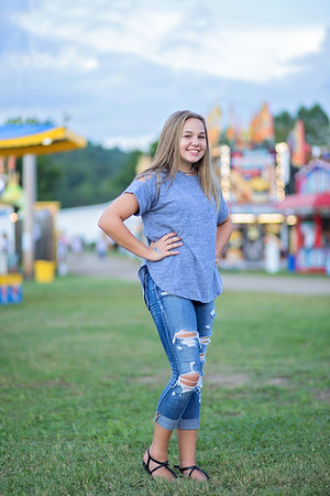 Abigail Johnson - Carnival Session - Edited